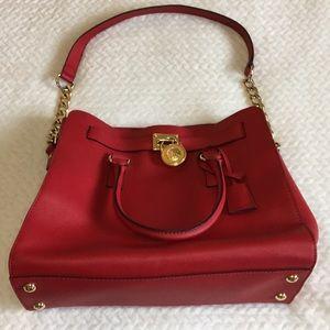 Michael Kors Hamilton Handbag ❤️